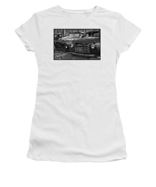 Gmc Truck Women's T-Shirt