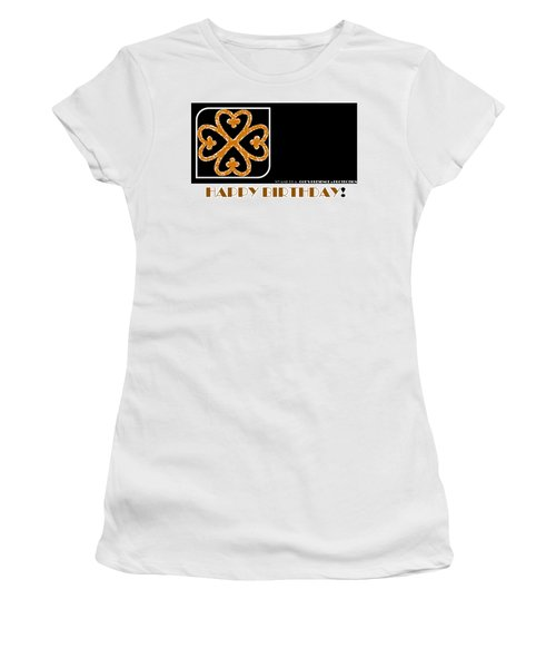 God's Protection Women's T-Shirt (Athletic Fit)