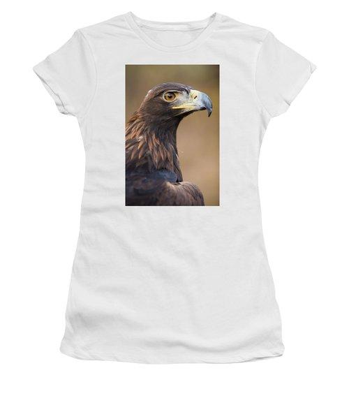 Golden Eagle Women's T-Shirt