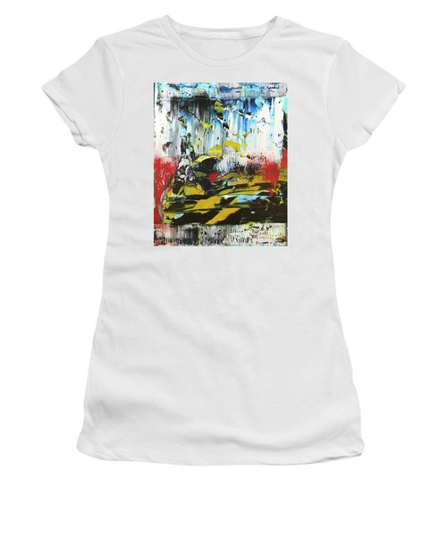 Golden Thoughts Women's T-Shirt