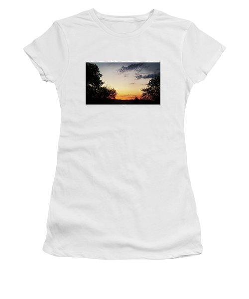 Instagram Photo Women's T-Shirt