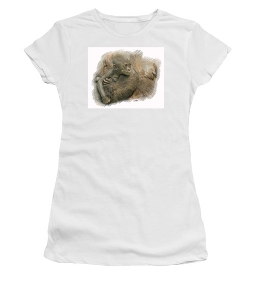 Mother's Milk Women's T-Shirt