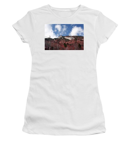 Grandfather Mountain East Side Women's T-Shirt