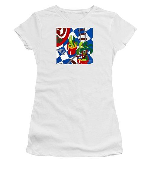 Gravy Train Women's T-Shirt