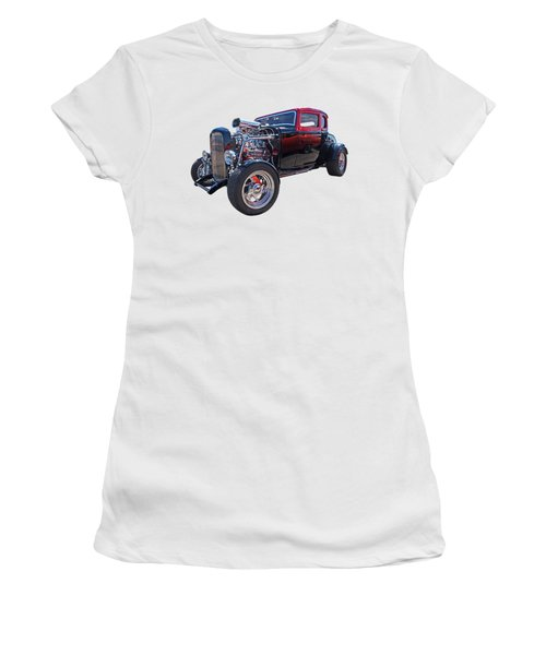 Great Day For A Cruise Women's T-Shirt