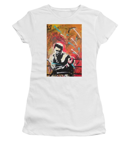 Great Gloves Of Fire Women's T-Shirt