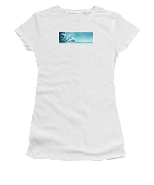 Great White Women's T-Shirt
