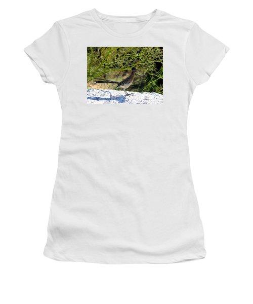 Greater Road Runner Women's T-Shirt
