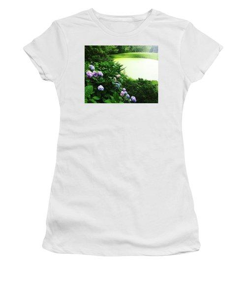 Green Pond Women's T-Shirt