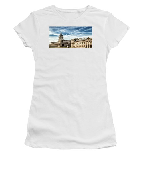 Greenwich University Women's T-Shirt