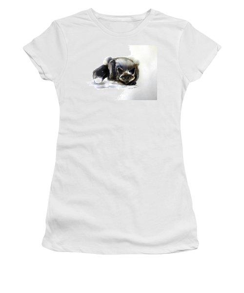 Grey Fox 1 Women's T-Shirt