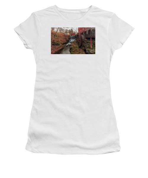 Grist Mill II Women's T-Shirt