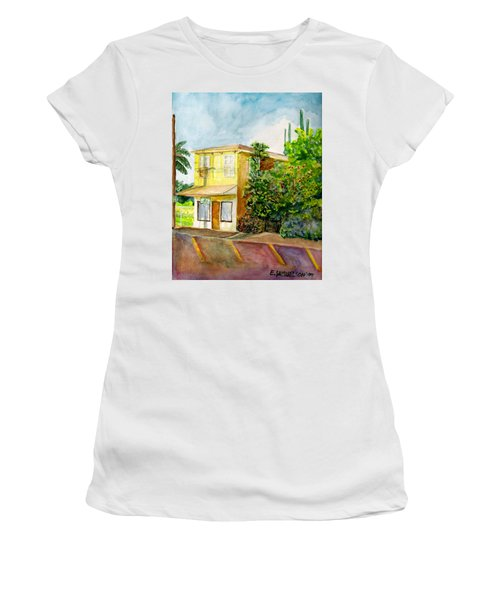 Hairbenders Of Paia Women's T-Shirt