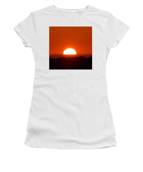 Half Sun Women's T-Shirt