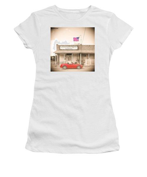 Happy #independenceday! #celebrate! Women's T-Shirt