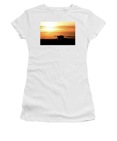 Harvest Burn Women's T-Shirt