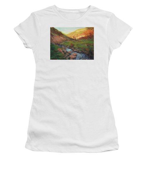 Hatley Gulch Women's T-Shirt