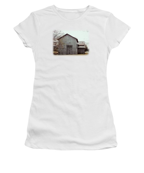 Hay Day Women's T-Shirt (Athletic Fit)