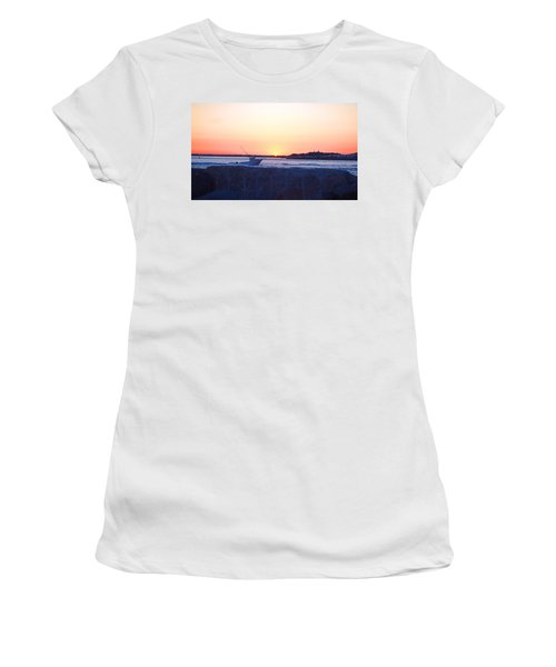 Heading Out Women's T-Shirt