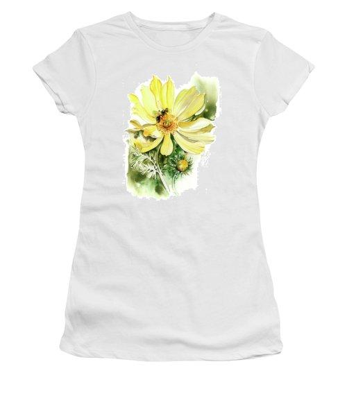 Healing Your Heart Women's T-Shirt