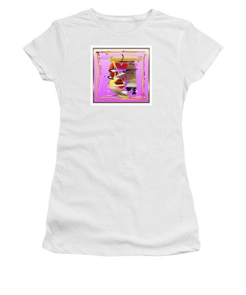 Heart's Desire Women's T-Shirt