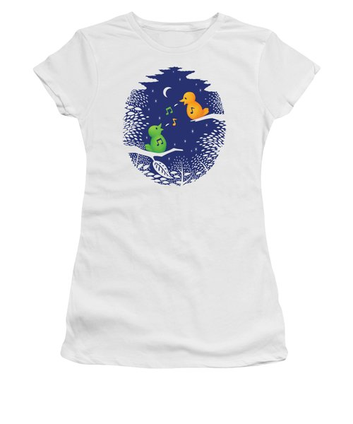 Heart Song Women's T-Shirt