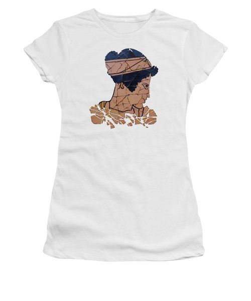 Helen Of Troy Women's T-Shirt (Athletic Fit)