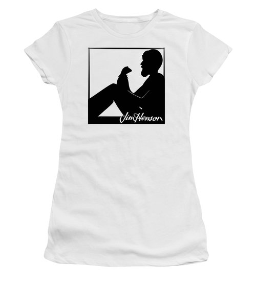 Henson's Moment Women's T-Shirt (Athletic Fit)