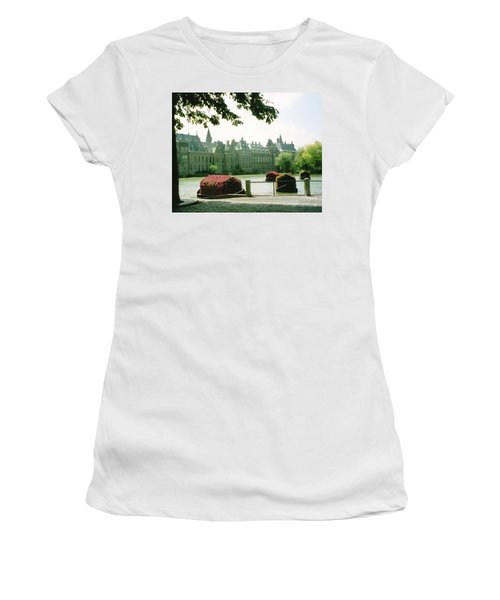 Her Majesty's Garden Women's T-Shirt