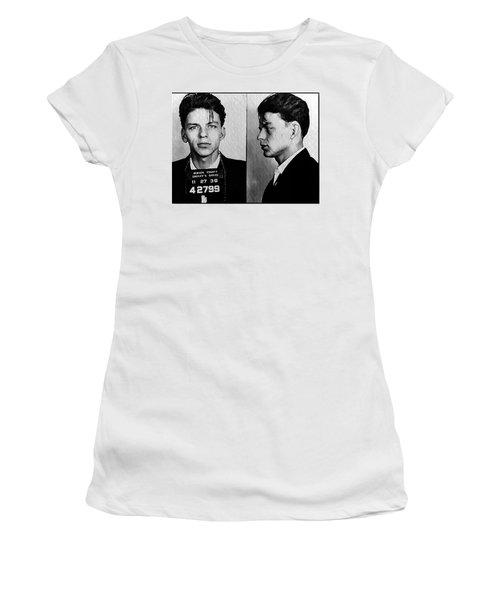 His Way Women's T-Shirt (Junior Cut) by Bill Cannon