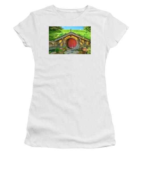 Hobbit House Women's T-Shirt