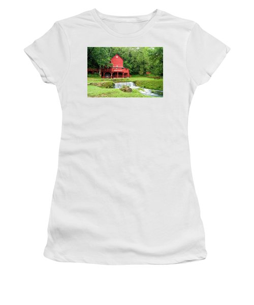 Hodgson Water Mill Women's T-Shirt