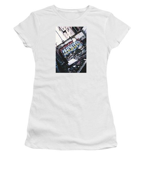 Hoer Women's T-Shirt