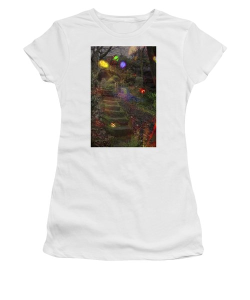 Holiday Magic Women's T-Shirt