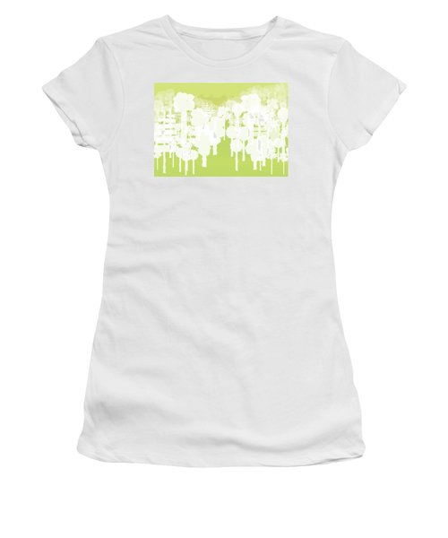 Holy Vale Women's T-Shirt (Junior Cut) by Kevin McLaughlin