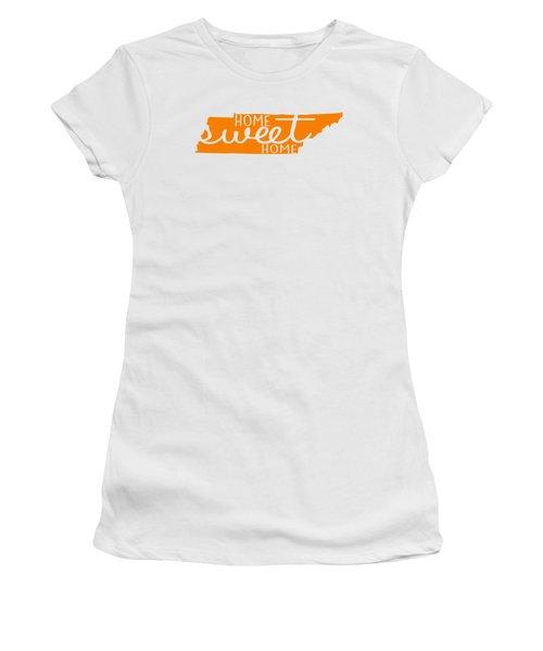 Home Sweet Home Tennessee Women's T-Shirt