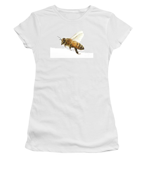Honey Bound Women's T-Shirt (Athletic Fit)