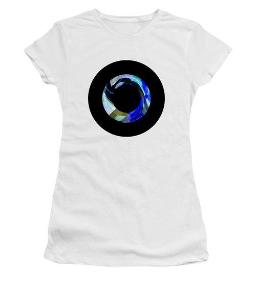Hood Women's T-Shirt (Junior Cut) by Thibault Toussaint