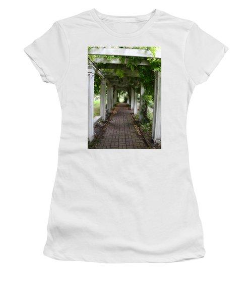 Horror Story Labyrinth Women's T-Shirt