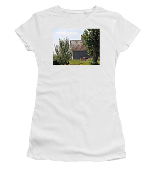 Horse Haven Women's T-Shirt