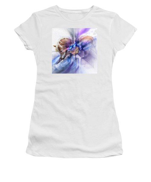 Horse Prayer Women's T-Shirt