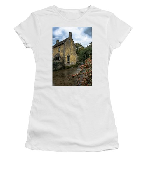 House On The Water Women's T-Shirt