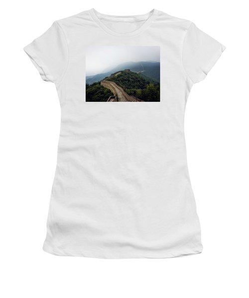 Huairou Women's T-Shirt (Athletic Fit)