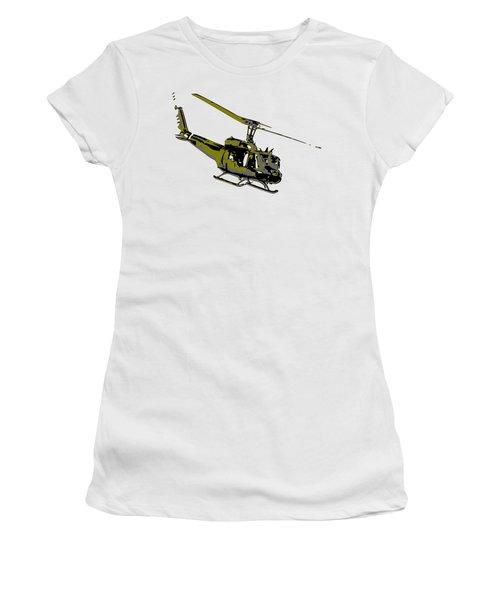 Huey Women's T-Shirt