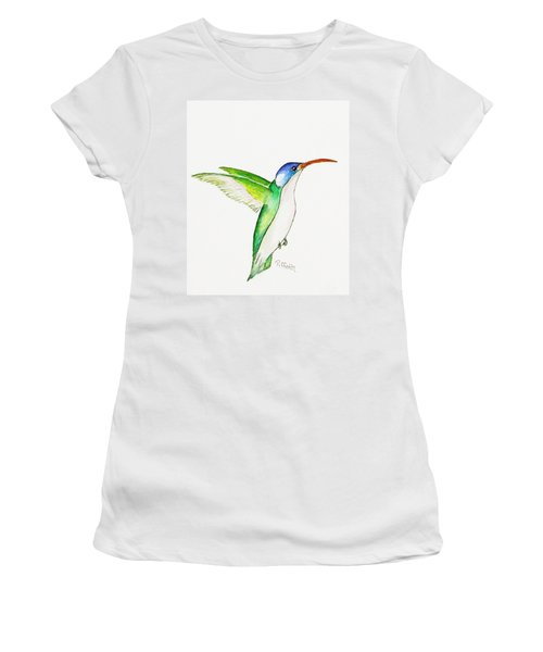 Hummer Women's T-Shirt (Athletic Fit)