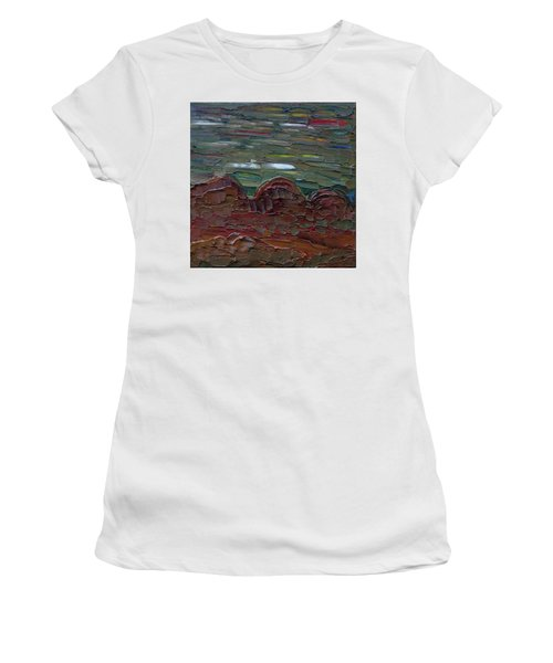 I Have A Dream... Women's T-Shirt