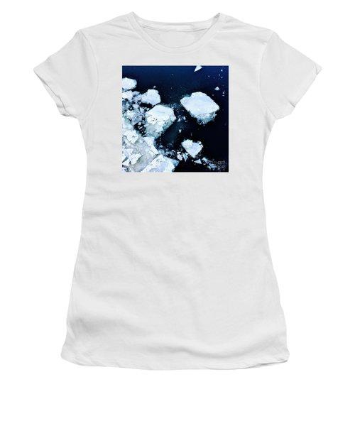 Iced Beauty #1 Women's T-Shirt
