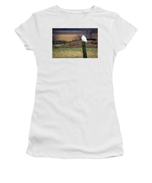 ICU Women's T-Shirt
