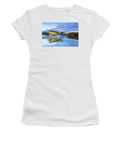Ignace Adventure Women's T-Shirt