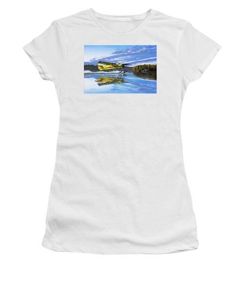 Ignace Adventure Women's T-Shirt
